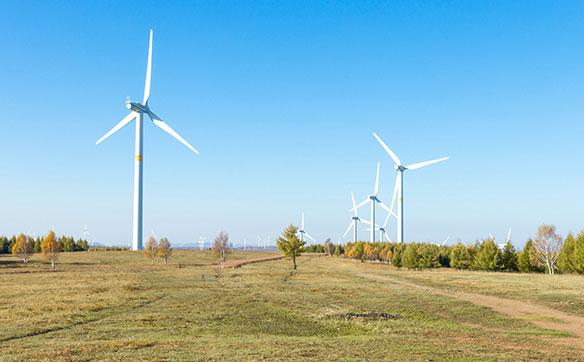 風力發電樁施工